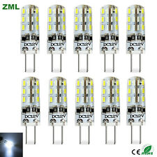 G4 LED 3W Cool White Capsule Corn Light Replace Crystal Halogen Lamp Bulbs 12V
