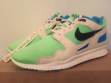 NIKE AIR FLOW TZ CACTUS GREEN US 8 UK 7 41 TIER ZERO TONAL 458206-300 2011 TEAL
