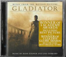 Gladiator [Music from the Motion Picture] by Lisa Gerrard (Composer/Singer)/Hans