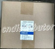 New In Box Omron Inverter 3G3MX2-A4075-ZV1, 1-Year Warranty !