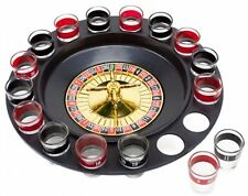 Roulette Drinking Game and Shot Glasses, Sports Equipment Outdoors Games