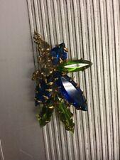 Kendra Scott Gold Vintage Pendant Pins Rare HTF