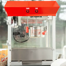 USA Seller  Carnival King PM470 4 oz Popcorn Popper Free Shipping USA Only