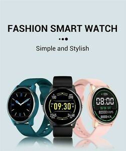 Brand New 2020  Women's Fashion Smart Watch