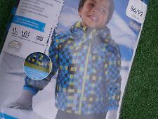 Veste Ski Garçon LUPILU qualité 12-24 mois 86/92 cm colorée NEUVE