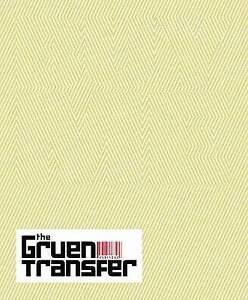 The Gruen Transfer by Jon Casimir