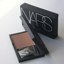 NARS Tahiti Bronzer Laguna Bronzing Powder Palette & Ita Kabuki Brush New In Box