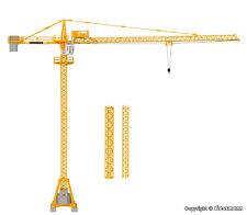 Kibri H0 10202 - LIEBHERR Turmdrehkran Bausatz Messepreis Neuware