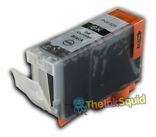 1 PGI-525BK Black Ink Cartridge for Canon Pixma MG5250