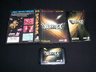MEGADRIVE VERYTEX Mega Drive SEGA GENESIS Japan Import MD Game Original