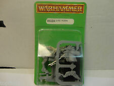 Warhammer Citadel Miniature, Glade Riders (#2), 1996, #8502A (New)