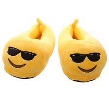 Zapatillas-Gafas de sol unisex Emoti un tamaño Rellenas de Felpa