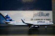 Gemini Jets 1:400 JetBlue Airlines Airbus A320-200 N834JB GJJBU1547 Model Plane