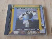 Horace X:  Horace X     CD Single     NM