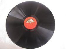 Klassik Schellack-Schallplatten