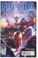 Thanos Imperative 5 Marvel 2010 NM Aleksi Briclot 1st Print
