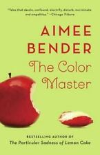The Color Master (Paperback or Softback)