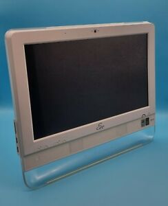 """All-in-One PC ASUS EeeTop Intel ATOM 1,6GHz 160GB 2GB 15,6"""" Touch Display DEFEKT"""