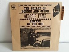 BO Film OST The ballad of Bonnie and Clyde GEORGIE FAME 3124