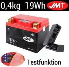 Batería de Iones de Litio YTX5L-BS YTX4L-BS JMT HJTX5L-FP-SI