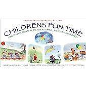 Various Artists - Children's Fun Time (2007)