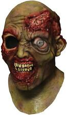 Digital Dudz Crazy Wandering Eye Zombie Undead Mask Costume Tb10316
