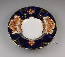 "ROYAL ALBERT HEIRLOOM bone china ROUND ASHTRAY 4 7/8"" - SMALL ROUND BOWL PERFECT"