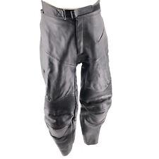 Held Motorradhose Gr. 54 für Lederkombis Motorradhose Leather trousers Schwarz