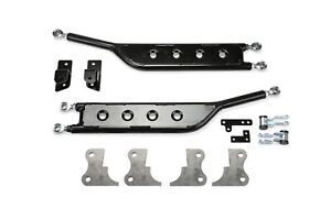 Fabtech FTS61006 Traction Bar System