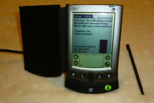 Mint Condition Palm V Personal Organizer Working Holds Charge