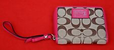 LADIES:   COACH BI-FOLD PURSE - PERFECT, UNUSED CONDITION - UNBOXED / NO TAGS