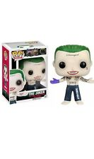 Brand New Funko Pop No 96 Suicide Squad Figure The Joker Shirtless Standard