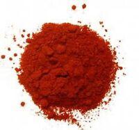 paprika powder 1 lb.  organically grown