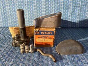 1929-1932 Chevrolet 1933-1934 Standard NORS Oil Pump w/Screen 1930 1931 #604507