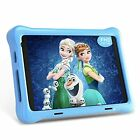 8 inch Kids Tablet, 1920 X 1200 IPS FHD Display, Android 10 Tablet PC, Blue