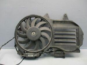 AUDI A4 AVANT (8ED, B7) 2.0 TDI 16V Elektromotor, Kühlerlüfter 8E0121205AA