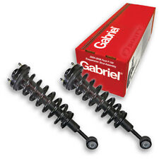 2 pc Gabriel Front Fully Loaded Strut for 2004-2008 Ford F-150 - ReadyMount om