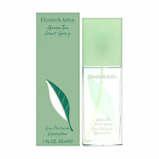 Green Tea Scent by Elizabeth Arden for Women 1.0 oz Eau Parfumee Natural Spray