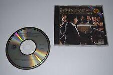 Mozart-Piano concerti no. 5 & 25/Murray Perahia/CBS 1982/Made in Japan