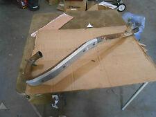Arctic Cat 400 ATV 2x4 Automatic 2003 03 front exhaust muffler head pipe