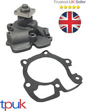 BRAND NEW FORD TRANSIT WATER PUMP 2.5 DIESEL 86-2000 fits MK3, 4,5 BRAND NEW