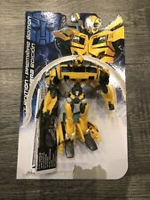 Transformers Robots In Disguise Bumblebee RID First Edition