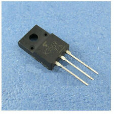 2PCS 2SK3569 K3569 TOS N Channel Mosfet New