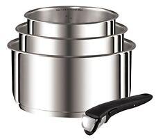 Casserole Tefal Set 3 casseroles Ingenio 5 inox - Ingenio5 (3640191)