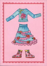 Sticker 16 - Prinzessin Lillifee - Serie 1