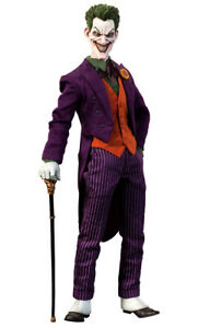Sideshow Collectibles The Joker Collectors Edition Sixth Scale Figure 100166 (Pr