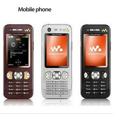 Sony Ericsson W890 W890i 3.15MP 3G Quad-Band Original Unlocked Mobile Phone
