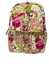 "Vera Bradley ""Make Me Blush"" Floral Mini Backpack"