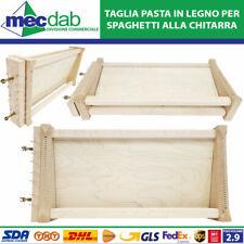 Calder Attrezzo per Pasta alla Chitarra - Marrone (4335)