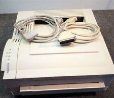 Vintage HP LaserJet 4L Laser Printer for Home 1995